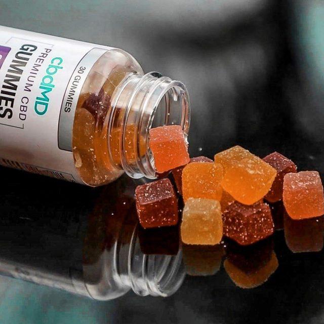 buy CbdMD Gummies