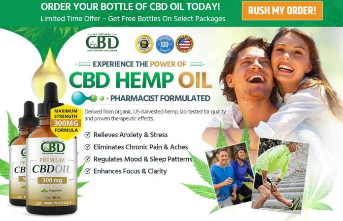 Buy My natural cbd