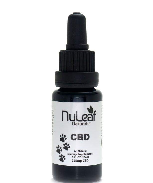 Nuleaf Natural CBD Oil