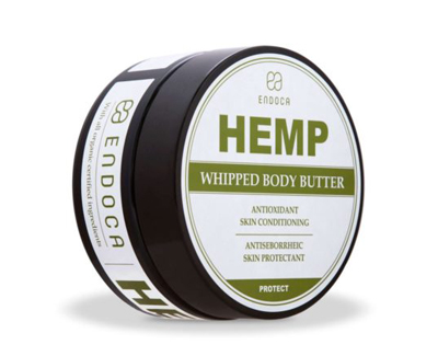 endoca body butter