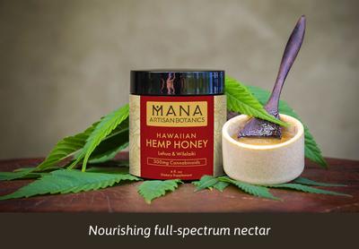 manabotanics honey