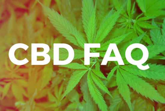 CBD FAQs