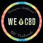 We R CBD