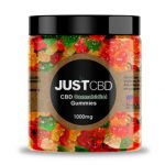 just cbd gummies