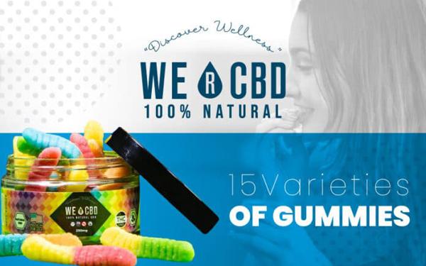 we r d cbd gummies