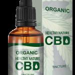 healthy organics cbd