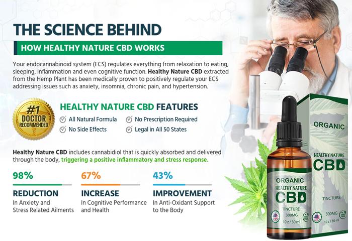 healthy organics cbd review