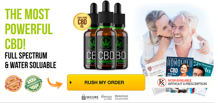 order Pure Canna CBD