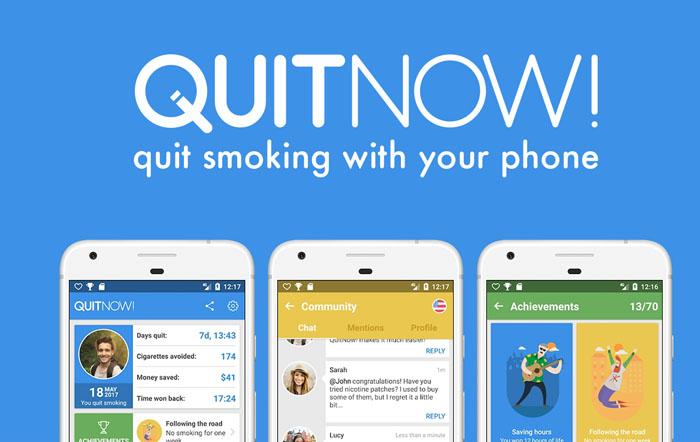 QuitNow
