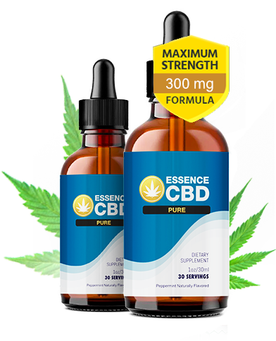 Essence CBD Pure Oil