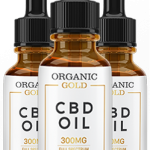 Organic Gold CBD Oil