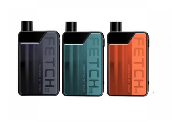 SMOK Fetch Mini