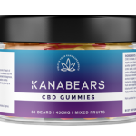Kanabears CBD Gummies in UK