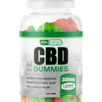 Enjoy Wellness Labs CBD Gummies