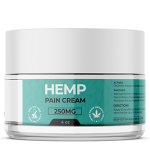 Green Crest Hemp Pain Cream