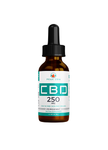 Peak Zen CBD