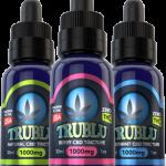TruBlue CBD Oil
