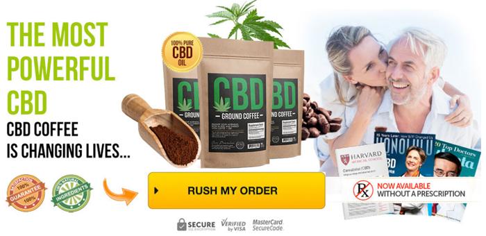 CBD Ground Coffee Review