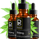 Physicians Grade Pure Hemp Oil
