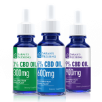 sarahs blessing cbd oil