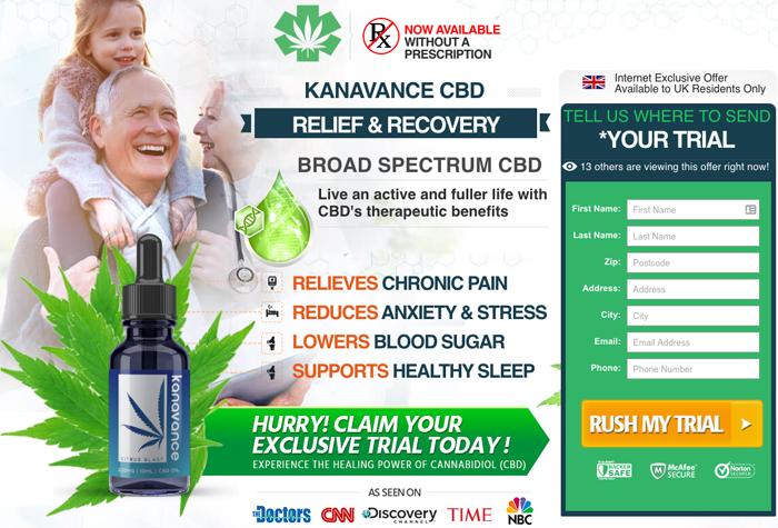 Kanavance CBD review
