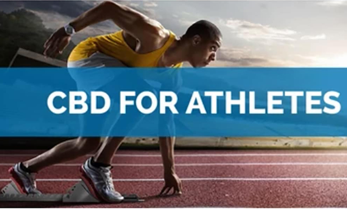Athletes Using CBD