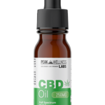 Peak Wellness Labs CBD Oil
