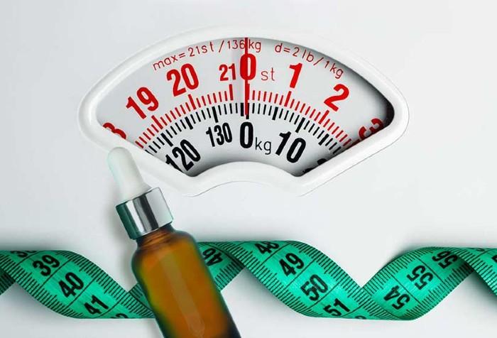 Weight Using CBD Oil