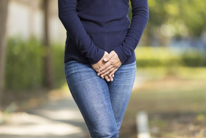 Cannabis for Incontinence