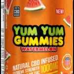 Yum Yum Gummies