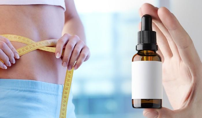 CBD Oil for Obesity