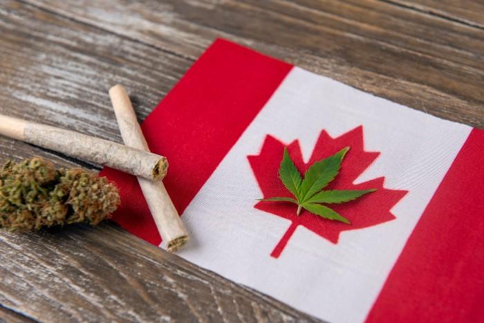 Cannabis in Canada