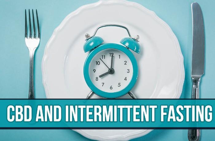 CBD and Intermittent Fasting