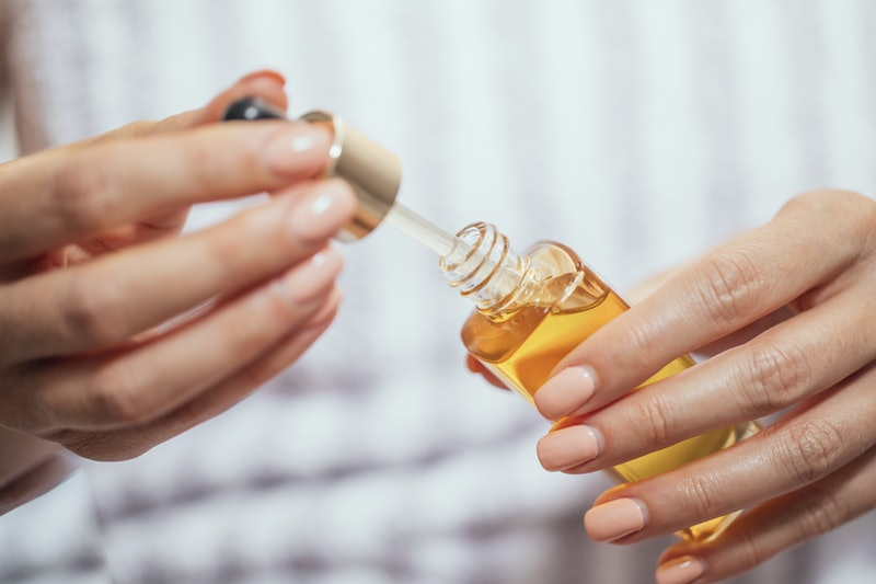 CBD Oil For Menstrual Pain