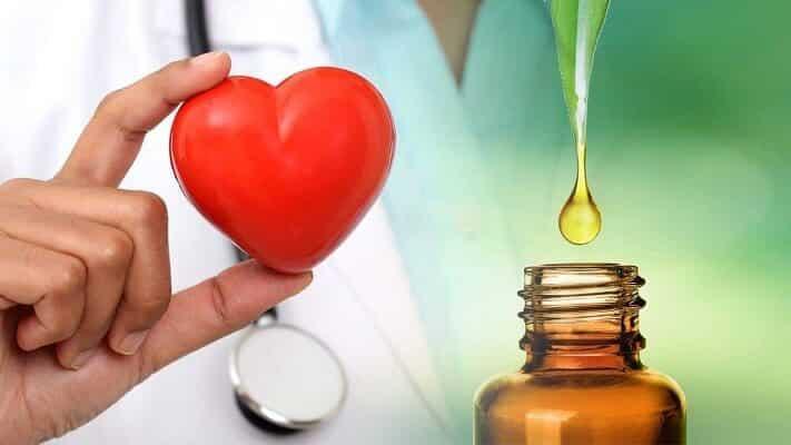 CBD and Heart Disease